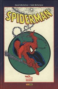 Cover Thumbnail for Best of Marvel Essentials: Spiderman (Panini España, 2007 series) #1