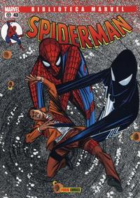 Cover Thumbnail for Biblioteca Marvel: Spiderman (Panini España, 2005 series) #43