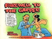 Cover Thumbnail for Farewell to the Gipper (Eclipse, 1988 series)