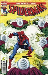 Cover Thumbnail for John Romita Classic Spiderman (Panini España, 2005 series) #75
