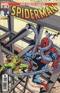 Cover Thumbnail for John Romita Classic Spiderman (Panini España, 2005 series) #76