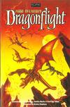 Cover for Dragonflight (Eclipse, 1993 series) #[nn]