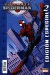 Cover Thumbnail for Ultimate Spiderman (2006 series) #2 [Edición Especial]