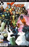 Cover Thumbnail for X-Men (2006 series) #8 [Edición Especial]