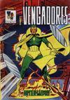 Cover for Los Vengadores (Ediciones Vértice, 1981 series) #1
