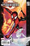 Cover for Ultimate Spider-Man (Marvel, 2000 series) #118