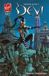 Cover for Devi (Virgin, 2006 series) #17