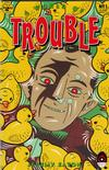 Cover for A World of Trouble (Black Eye, 1995 series) #1