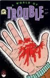 Cover for A World of Trouble (Black Eye, 1995 series) #3