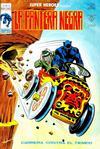Cover for Pantera Negra (Ediciones Vértice, 1978 series) #2