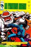 Cover for Pantera Negra (Ediciones Vértice, 1978 series) #3