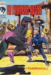 Cover for Pantera Negra (Ediciones Vértice, 1978 series) #4