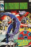 Cover for Pantera Negra (Ediciones Vértice, 1978 series) #5