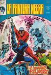 Cover for Pantera Negra (Ediciones Vértice, 1978 series) #8