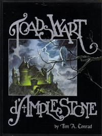 Cover Thumbnail for Toadswart D'Amplestone (Eclipse, 1990 series)