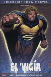 Cover Thumbnail for 100% Marvel: El Vigía (Panini España, 2006 series) #[nn]