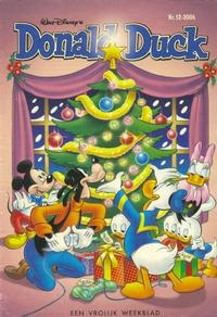 Cover Thumbnail for Donald Duck (Sanoma Uitgevers, 2002 series) #52/2006