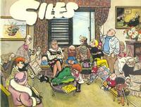 Cover Thumbnail for Giles (Express Newspapers, 1978 series) #32