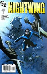 Cover Thumbnail for Nightwing (DC, 1996 series) #141