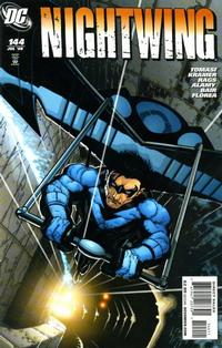 Cover Thumbnail for Nightwing (DC, 1996 series) #144