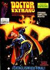 Cover for Doctor Extraño (Ediciones Vértice, 1972 series) #5