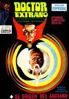 Cover for Doctor Extraño (Ediciones Vértice, 1972 series) #6