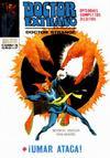 Cover for Doctor Extraño (Ediciones Vértice, 1972 series) #7