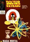 Cover for Doctor Extraño (Ediciones Vértice, 1972 series) #8
