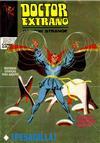 Cover for Doctor Extraño (Ediciones Vértice, 1972 series) #10