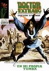 Cover for Doctor Extraño (Ediciones Vértice, 1972 series) #11