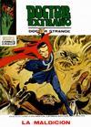 Cover for Doctor Extraño (Ediciones Vértice, 1972 series) #12