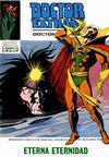 Cover for Doctor Extraño (Ediciones Vértice, 1972 series) #13