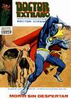 Cover for Doctor Extraño (Ediciones Vértice, 1972 series) #14