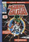 Cover for La Guerra De Las Galaxias (Editorial Bruguera, 1977 series) #1