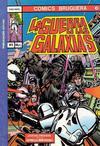 Cover for La Guerra De Las Galaxias (Editorial Bruguera, 1977 series) #3