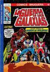 Cover for La Guerra De Las Galaxias (Editorial Bruguera, 1977 series) #8