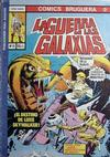 Cover for La Guerra De Las Galaxias (Editorial Bruguera, 1977 series) #11