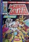 Cover for La Guerra De Las Galaxias (Editorial Bruguera, 1977 series) #12