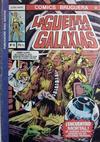 Cover for La Guerra De Las Galaxias (Editorial Bruguera, 1977 series) #13