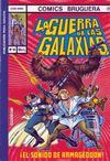 Cover for La Guerra De Las Galaxias (Editorial Bruguera, 1977 series) #14