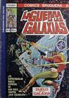 Cover for La Guerra De Las Galaxias (Editorial Bruguera, 1977 series) #15