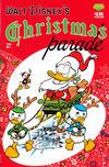 Cover for Walt Disney's Christmas Parade (Gemstone, 2003 series) #1