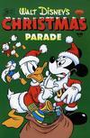 Cover for Walt Disney's Christmas Parade (Gemstone, 2003 series) #3