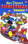 Cover for Walt Disney's Christmas Parade (Gemstone, 2003 series) #4