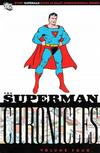 Cover for The Superman Chronicles (DC, 2006 series) #4
