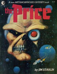 Cover Thumbnail for The Price (Eclipse, 1981 series) #[nn]