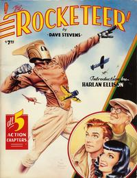 Cover Thumbnail for The Rocketeer (Eclipse, 1985 series)