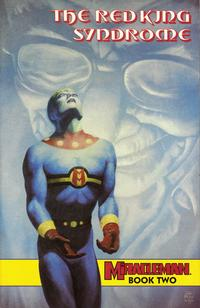 Cover Thumbnail for Miracleman (Eclipse, 1988 series) #2 - The Red King Syndrome