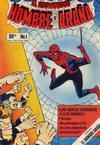 Cover for El Asombroso Hombre Araña (Novedades, 1980 series) #1