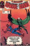 Cover for El Asombroso Hombre Araña (Novedades, 1980 series) #6